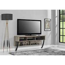 Avenue Greene Yale Wall Mounted Weathered Oak 65 inch TV Stand - Free  Shipping Today - Overstock.com - 17443354