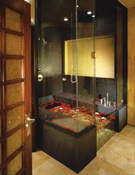 large walk in shower bathroom cost of converting tub to