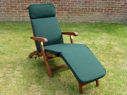 steamer chair cushions. Plain Steamer Garden Furniture Cushions  Cushion For A Steamer Chair 184x48x6 Many  Colours Inside O