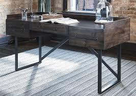 desk office home. Starmore Brown Home Office Desk,Signature Design By Ashley Desk