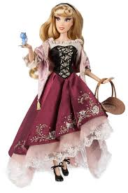Disney Princess Designer Dolls 2018 Disney Princess Sleeping Beauty Limited Edition Aurora