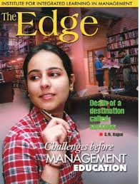 The Edge By Iilm Institute For Higher Education - Issuu