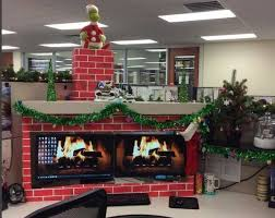 office christmas decoration. interesting office to embrace your workplace in the holiday festivities have a look at our  cool and inexpensive office christmas decorating ideas below throughout office decoration