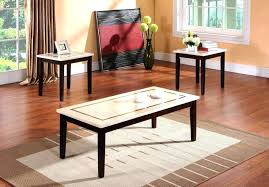 square coffee table set marble coffee table and end tables coffee faux marble coffee table set
