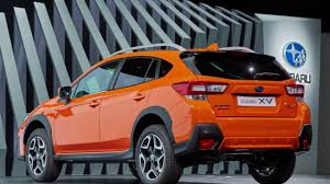 2018 subaru xv red.  2018 2018 subaru xv 2017 geneva motor show with subaru xv red r
