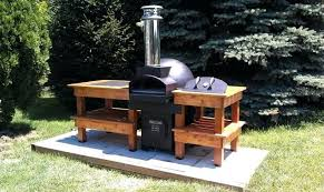 um image for oven outdoor fireplace cooking outdoors oven outdoor uk tank head
