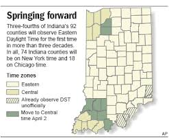 Indiana Springs Forward Reluctantly Us News Life Nbc News