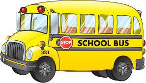 Image result for bus clipart free