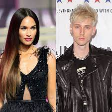 We did not find results for: Megan Fox And Machine Gun Kelly S Relationship Timeline