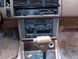 bose car stereo. mazda 929 car stereo removal and installation instructions - we repair all factory installed radios bose