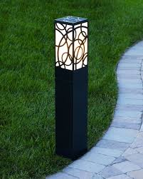 garden lamp post. Garden Lamp Post Lights Modern Outdoor Lighting T
