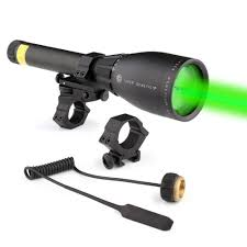 Nd3 Long Distance Laser Designator Night Vision Flashlight Laser Genetics Nd3 X 50 Long