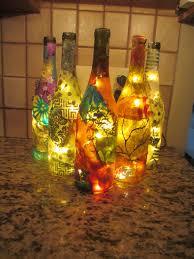 Bottle Light Ideas 45 Incredible Wine Bottle Craft Ideas For A Useful Sunday
