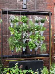 Small Picture Vertical Garden Design Ideas Home Design