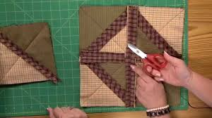 Sew Easy: Rag Quilts - YouTube &  Adamdwight.com