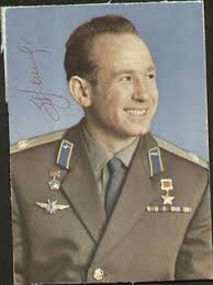 「Alexey Leonov」の画像検索結果