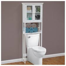 Black Over The Toilet Cabinet Beautifully Bathroom Cabinets Over Toilet Storage Design For Your