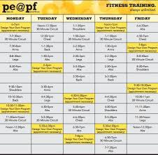 Biggest Loser Step Workout Chart Sport1stfuture Org