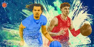 Macro Look at the 2020 NBA Draft Class ...