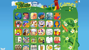 Treehouse TV Games Menu 2007  WHATu0027S THE BEST GAME  YouTubeTreehouse Games Diego