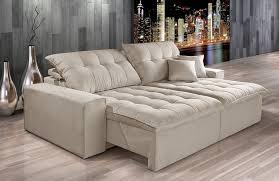 sofa retratil. sof retrtil e reclinavel gaber cadeiras poltronas r 295000 em mercado livre sofa retratil