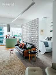 Studio Apartment Interior Design Classy Confira Nossa Super Seleção Com Mais De 48 Fotos De Apartamentos