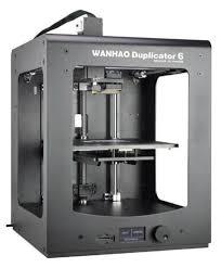 <b>3D</b>-<b>принтер Wanhao Duplicator</b> 6 Plus — купить по выгодной цене ...