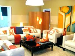 orange living room decor orange and grey living room orange living room design white sofa black orange living room decor burnt orange wall