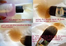 mac brush cleanser professional makeup brush cleanser best makeup brush cleaner