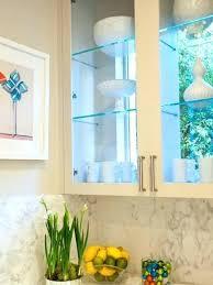glass shelf design ideas stationary window design with kitchen cabinets and glass shelves glass shelves design