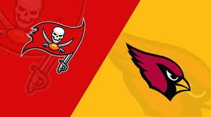 Arizona Cardinals At Tampa Bay Buccaneers Matchup Preview 11