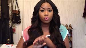 Peruvian Wavy Hairstyles Beyond Hair Virgin Peruvian Wavy 2weeks Update Youtube
