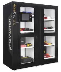 Cribmaster Vending Machine Interesting AccuCab Tool Management System CribMaster
