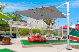 eclipse commercial cantilever umbrella