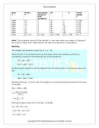 business statistics homework help 3