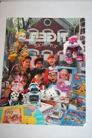 toy catalogs 1992 volume ii tiger electronics catalog