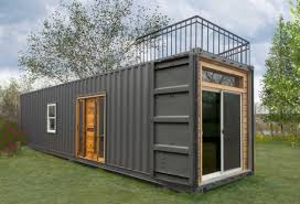 Shipping Container House  QuecasitaContainer Shipping House