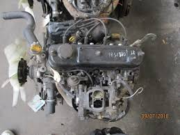Toyota 3Y Carb engine for Sale | Johannesburg South | Gumtree ...