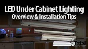 under cabinet kitchen lighting led. [Kitchen Cabinet] How To Install Under Cabinet Kitchen Lights. Led Cabi Lighting