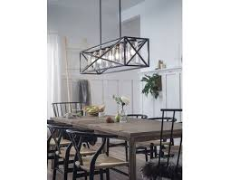 Moorgate 40 Light Linear Chandelier By Kichler New Products By Extraordinary Kichler Dining Room Lighting
