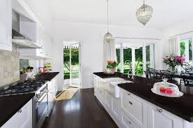 how to take care of black quartz countertops