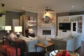 contemporary living room with corner fireplace fresh at wonderful stone family traditional built ins