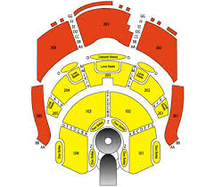 Zumanity Theater Seating Chart Exact Zumanity Theatre Seating Chart Las Vegas 2019