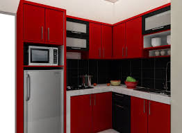 Kitchen Set Berapa Harga Kitchen Set Kitchen Ideas