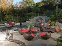 Unique Outdoor Furniture Ideas