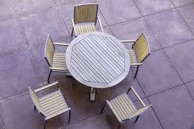 around the house blog patio furniture