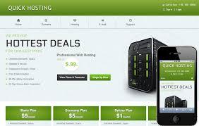 Godaddy Website Templates Cool GoDaddy Website Builder Review Elite Website Guide