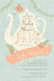 Tea Invitations Printable Tea Invitations Printable Pico Blogger