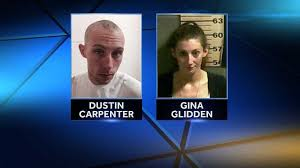 Knox County couple facing meth charges