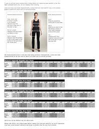 Xscape Dresses Size Chart Www Bedowntowndaytona Com